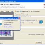 مبدل AutoDWG-PDF-to-DWG-Converter-2017-v3.7