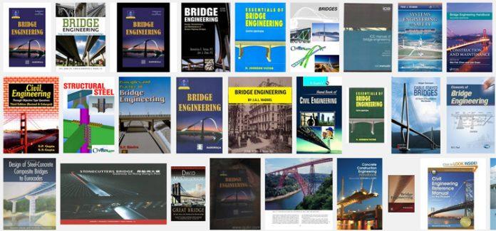 کتابخانه مجازی مهندسی پل