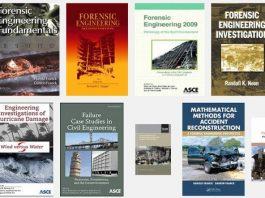 کتابخانه مجازی مسائل حقوقی مهندسی عمران