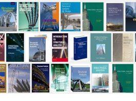 کتابخانه مجازی تحلیل و طراحی سازه