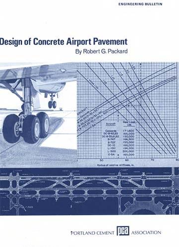 طراحی روسازی فرودگاه