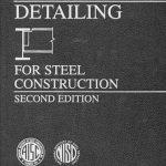 دیتایل و جزئیات سازه های فلزی بر اساس آیین نامه AISC