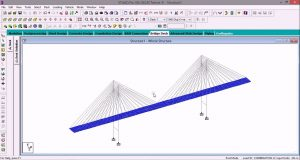 cable-stayed-bridge-analysis-using-staad-pro