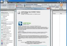 نرم افزار RM Bridge CONNECT Edition 10.02.00.12