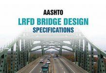 کتاب AASHTO مشخصات طراحی پل به روش LRFD