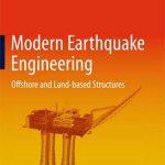 دانلود کتاب مهندسی زلزله نوین : سازه های دریایی و زمینی