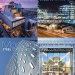 دانلود کتاب ساختمانهای فولادی مدرن 2016