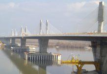دانلود گزارش تصویری از ساخت و اجرای پل