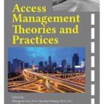 دانلود کتاب تئوری ها و مسائل عملی در مدیریت دسترسی ها