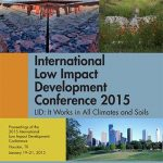 دانلود کتاب مجموعه مقالات کنفرانس بین المللی روش توسعه کم اثر