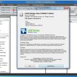 نرم افزار LEAP Bridge Steel CONNECT Edition 16.02.00.01