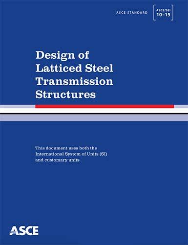 دانلود کتاب طراحی سازه های فولادی انتقالی مشبک (لتیس Lattice)