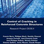 دانلود کتاب کنترل ترک خوردگی در سازه های بتن آرمه