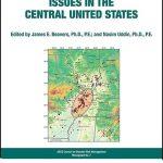دانلود کتاب مخاطرات لرزه ای در مسائل طراحی در ناحیه مرکزی ایالات متحده