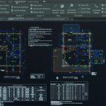 دانلود نرم افزار Autodesk AutoCAD 2018 (قدرتمندترین نرم افزار نقشهکشی و طراحی )