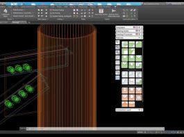 دانلود فیلم طراحی اتصالات در نرم افزار Autodesk Advance Steel 2017