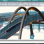 دانلود نرم افزار Autodesk Advance Steel 2018
