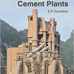 دانلود کتاب طراحی کارخانه سیمان سبز