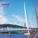 دانلود نرم افزار Tekla Structures 2017 SP1