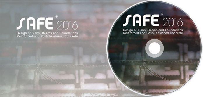 دانلود مجموعه کامل ویدیوی های آموزشی نرم افزار SAFE 2016