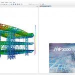 دانلود نرم افزار جامع CSI SAP2000 v19.1.1