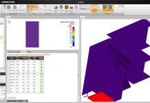 دانلود IDEA StatiCa v8.0 نرم افزار طراحی و تحلیل سازههای فولادی، بتنی و از پیش ساخته