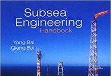 دانلود کتاب راهنمای طراحی سازه های دریایی (زیر آب)