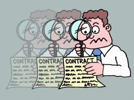 تفسیرها و نکاتی پیرامون تغییر مقادیر کار در شرایط عمومی پیمان