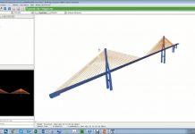 دانلود ویدیوی آموزشی آنالیز لرزه ای پل در نرم افزار RM Bridge