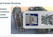 دانلودویدیوی آموزشی طراحی سریع و آسان اتصالات فلزی بوسیله STAAD.Pro و RAM Connection