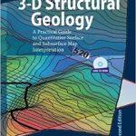 دانلودکتاب زمین شناسی ساختمانی: یک راهنمای عملی برای تفسیر نقشه سطحی و زیرسطحی