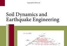 دانلودکتاب مجموعه مقالات دینامیک خاک و مهندسی زلزله