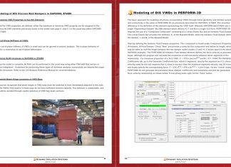 راهنمای مدلسازی دیوارهای میراگر ویسکوز در نرم افزارهای SAP2000, ETABS, PERFORM 3D