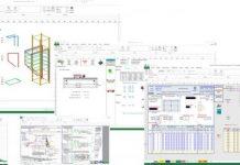 دانلودمجموعه تکمیلی فایل های اکسل محاسباتی مهندسی عمران