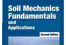 دانلودکتاب مفاهیم و کاربردهای مکانیک خاک