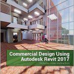 دانلودجزوء آموزش Autodesk Revit 2017 برای دانشجویان معماری