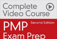 دانلودمجموعه ویدوی های آموزش جامع آمادگی آزمون PMP