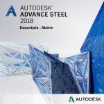 دانلودراهنمای نرم افزار Advance Steel 2018