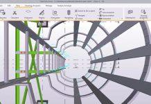 دانلودویدیوی ارزیابی و تحلیل مخزن آب هوایی در نرم افزار Tekla Structures