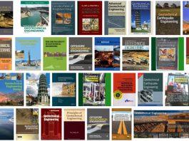 دانلودمجموعه به روز شده کتابخانه مجازی ژئوتکنیک (ویرایش 2018)