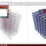دانلودویدیوی آموزش تنظیمات و ترسیم نقشه های سازه در نرم افزار CSI Detailing V2.0