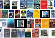 دانلودمجموعه بروز شده کتابخانه مجازی طراحی و آنالیز سازه های فولادی (ویرایش۲۰۱۸)