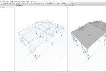 دانلودویدیوی آموزشی طراحی اتصالات در نرم افزار ETABS