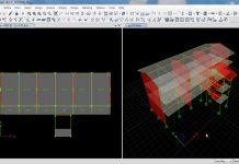 دانلودویدیوی آموزش محاسبه جابجای ساختمان در نرم افزار ETABS