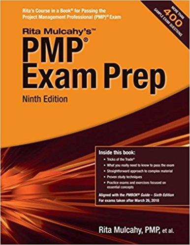 دانلودکتاب آمادگی آزمون PMP یادگیری سریع برای مدیریت حرفه ای پروژه