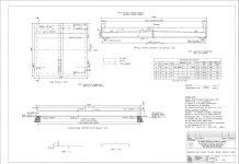 دانلوددیتیل های استاندارد اجزای سازه ای دال ها و آبروهای کوچک جاده ها