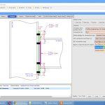 دانلودویدیوی آموزش طراحی آنلاین ورق اتصال در اتصال ساده فولادی مطابق AISC