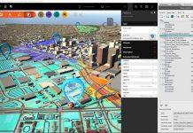 دانلودویدیوی آموزش نرم افزار ArcGIS