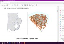 دانلودویدیوی آموزش ویرایش فایل PDF حاوی نقشه در نرم افزار Adobe Acrobat Pro