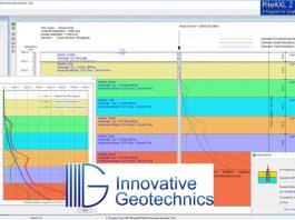دانلودنرم افزار طراحی شمع PileAXL v2.2